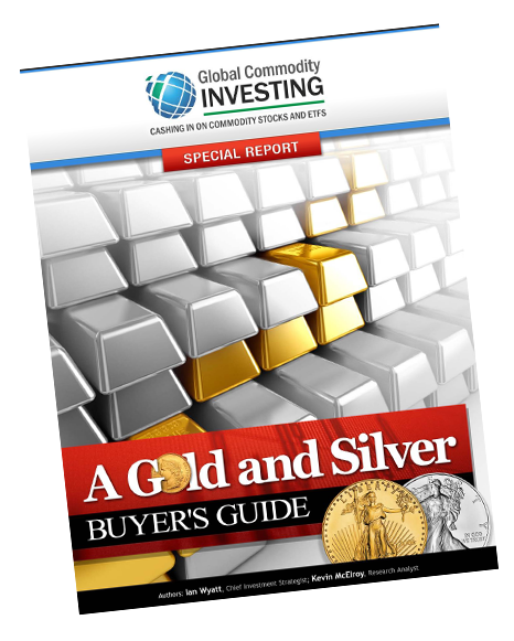 Gold and Silver Buyers Guide