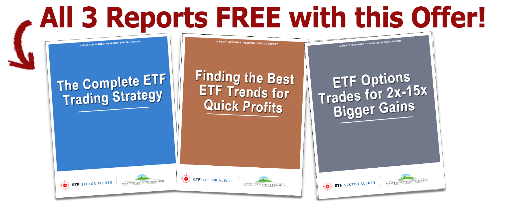 Etf day trading strategies